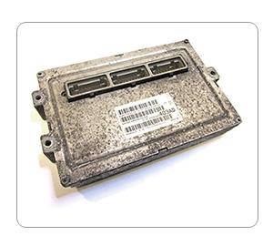 DANMAX - automotive electronics service, car computers' and